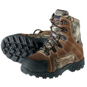 Rocky Kids Winter Boots